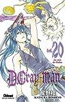 D. Gray-Man, tome 20 : La voix de Judas par Hoshino