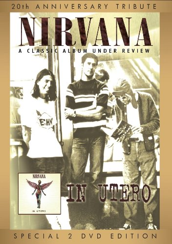 Nirvana - In Utero Under Review (2 DVD Special Edition)
