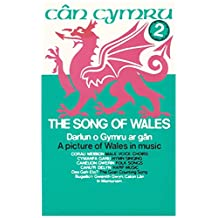 Can Cymru 2 - The Song of Wales 2 [Cassette Tape]