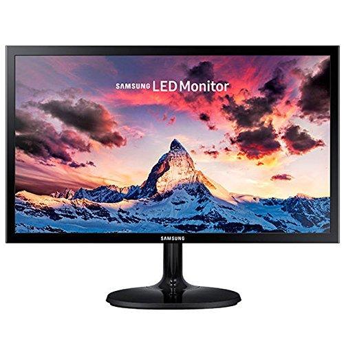 (Samsung S22F350FH 21.5-Inch FHD Monitor (Renewed))
