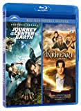 Journey to the Center of the Earth/INkheart ( Double Feature )( Blu-ray )