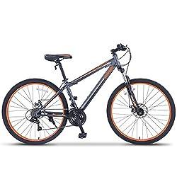 Orkan Shimano Hybrid Mountain Bike