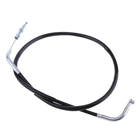 Homyl 1 Unid Cable de Embrague de Suzuki GSXR600 Duradero Fácil de Instalar