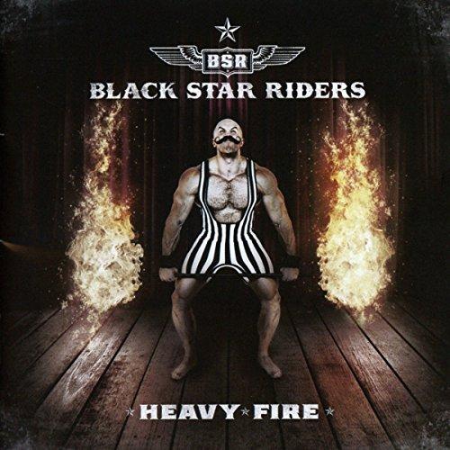 - Heavy Fire