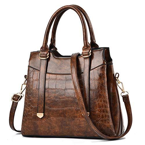 - Womens Handbags and Purses Ladies Designer Satchel Tote Bag Shoulder Bags
