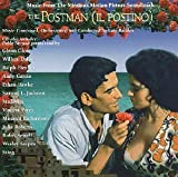 The Postman (Il Postino): Music From The Miramax Motion Picture Soundtrack (1994 Film) Soundtrack Edition (1995) Audio CD by Unknown (0100-01-01?