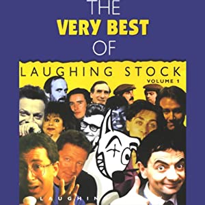 The Very Best of Laughingstock, Volume 1 Performance