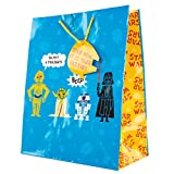 Hallmark Star Wars Gift Bag 'Open Now. It Is Your Destiny' - Large Bag