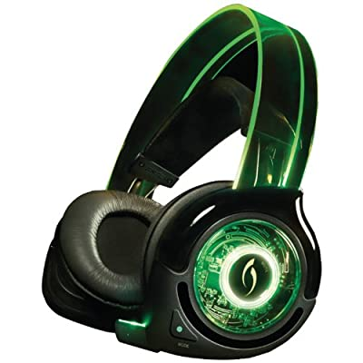 Afterglow Universal Wireless Headset - Green by PDP