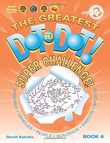 Greatest Dot Dot Super Challenge product image