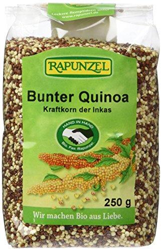 Rapunzel Bio bunter Quinoa, 250 g