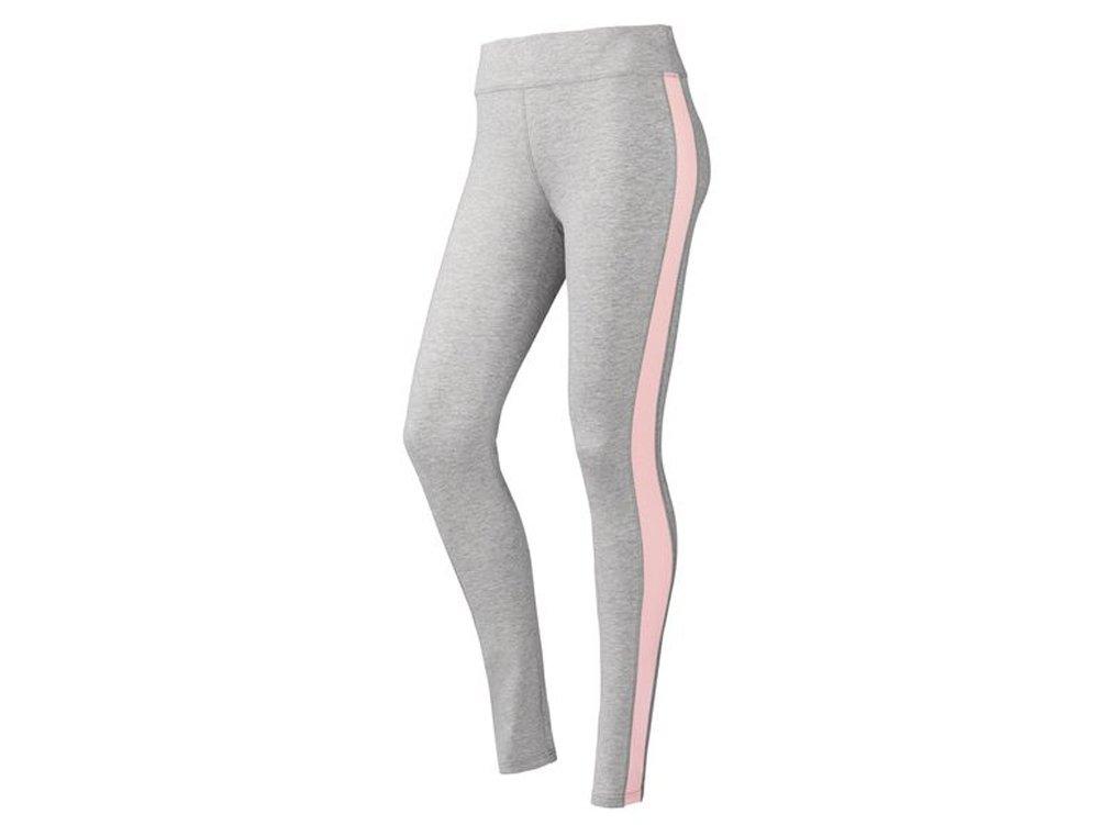 Crivit Mujer Yoga Fitness Deportes Leggings Pantalones ...
