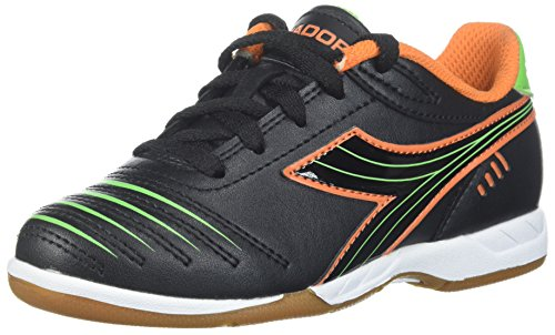 Image of Diadora Kid's Cattura ID Indoor Jr Soccer Shoes