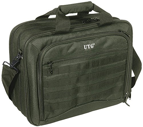UTG Special Ops Computer Bag, OD Green ()