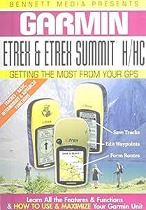 Garmin Gps Etrex & Etrex Summit H - Hc