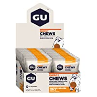 Nutrition Gels and Chews