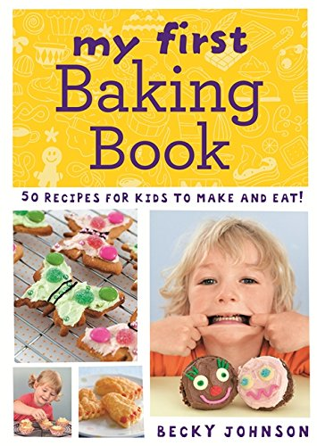 EBOOK My First Baking Book<br />[P.P.T]
