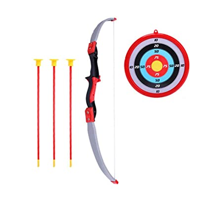Amazon.com: DRAGON SONIC Action Hunting Series Toy Archery ...