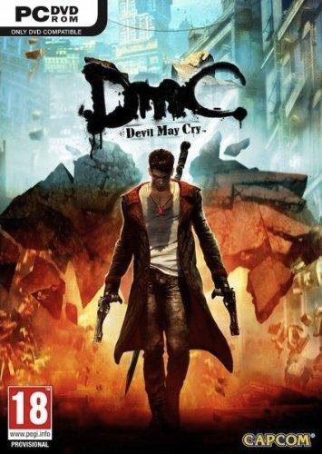 11 opinioni per DmC: Devil May Cry