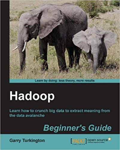Kindle book downloads free Hadoop Beginner's Guide B00BKXQT8S PDF