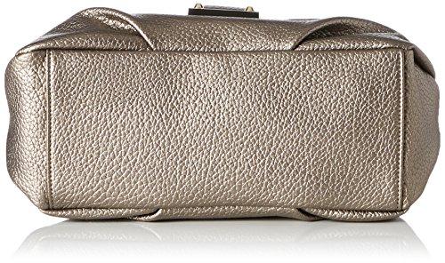 CAVALLI CLASS Cosmopolitan, Borse a spalla Donna Marrone (Bronze)