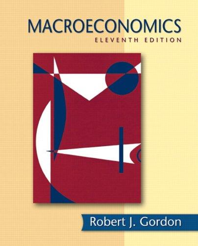 Collected essay gordon growth inflation j productivity robert unemployment