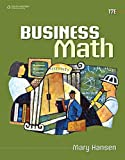 img - for Business Math (FBLA - All) book / textbook / text book
