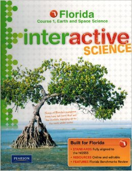 Florida Interactive Student Textbook Course 1 i Science: American ...