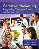 img - for Services Marketing: Integrating Customer Focus Across the Firm book / textbook / text book
