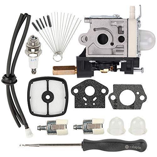 ATVATP RB-K70A Carburetor for Echo SRM 230 Carburetor PE230
