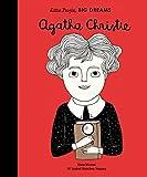 Agatha Christie (Little People, Big Dreams) [Hardcover] [Mar 02, 2017] Isabel Sanchez Vegara (author), Elisa Munso (illust...