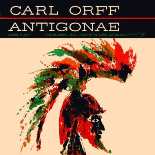 Antigone: Scene 5