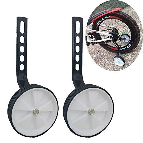 Gugou Children's Bicycle Training Wheels 12-20Inch Universal Kids Bike Stabiliser ()