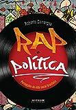 capa de Rap e Política. Percepções da Vida Social Brasileira no Rap