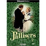 The Pallisers, Set 3 by Susan Hampshire