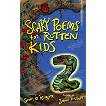 Scary Poems for Rotten Kids 2