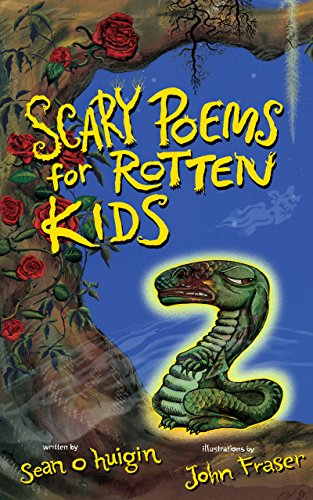 Scary Poems for Rotten Kids
