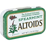 Altoids Spearmint Tin (Pack of 12)