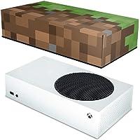 Capa Anti Poeira para Xbox Series S - Modelo 032