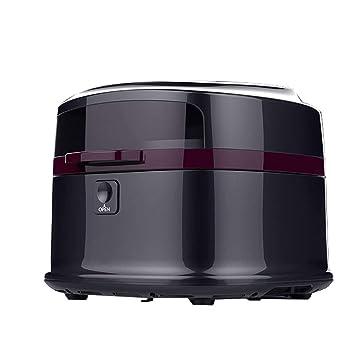 Freidora de aire freidora baja en grasa freidora eléctrica doméstica multifunción de gran capacidad, máquina de papas fritas: Amazon.es: Hogar