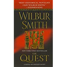 [The Quest] (By: Wilbur Smith) [published: February, 2008]