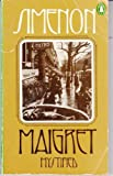 Maigret Mystified by Georges Simenon front cover
