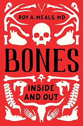 Book Cover: Bones: Inside and Out