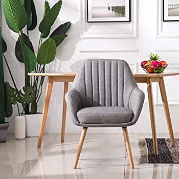 Homy grigio dining chairs living room chairs - Modern upholstered living room chairs ...