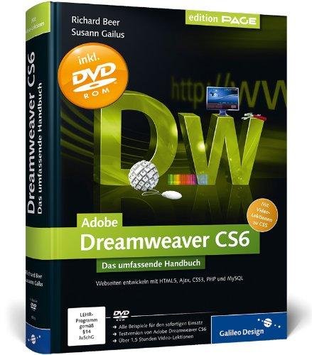 dreamweaver cs5 testversion