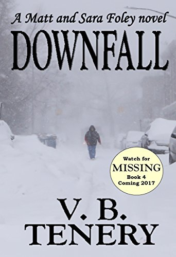 Downfall (Matt Foley/Sara Bradford Series Book 3)