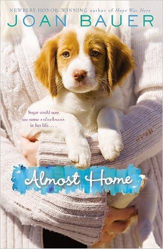 Almost Home Books Pdf File