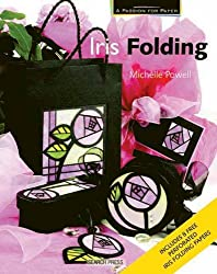 Iris Folding (Passion for Paper)