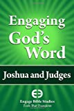 Engaging God's Word--Joshua and Judges, Community Bible Study, 1621940209
