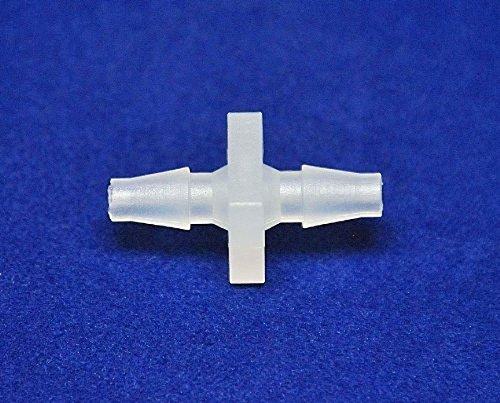 MettleAir 129PP-2 Polypropylene Plastic 1/8